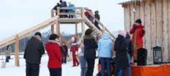 Куда пойти с детьми с 26 декабря по 1 января (Москва и Санкт-Петербург)