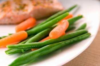 Закуски для быстрого похудения