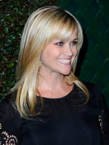 Какой цвет волос выбрать для лета 2012. Знаменитости в стиле блонд