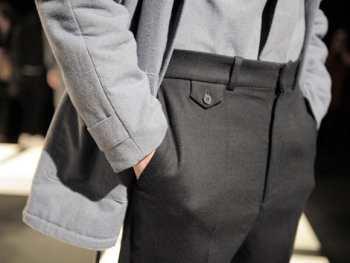 Влияние уличной моды на тренды 2013. Взгляд изнутри на берлинской выставке