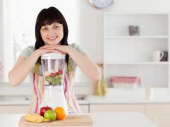 Семь супер продуктов для быстрой потери веса