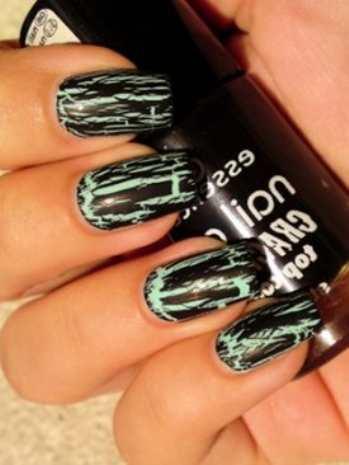 Самые горячие идеи дизайна ногтей