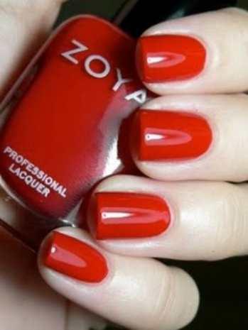 Цвет лака для ногтей и как его выбрать