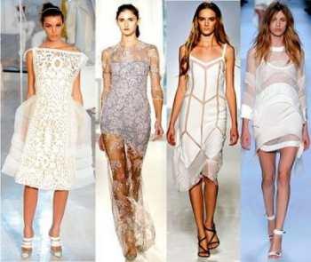 Модные юбки весна-лето 2013 (66 фото)