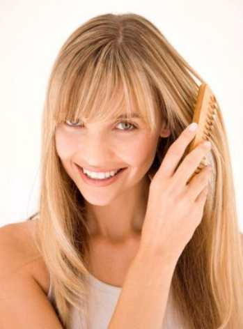 Лечение выпадения волос у женщин - Лечение волос