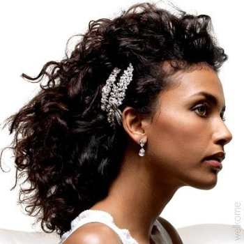 Женские дела >Аксессуары для волос (подборка - фото)