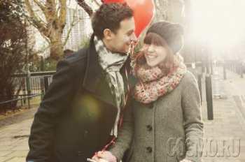 Язык тела в отношениях между мужчиной и женщиной - Молодежный портал Подольска