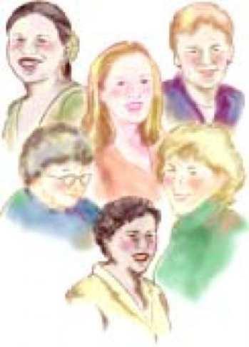 Опасные типы женщин, которых стоит избегать: Дневник группы «Наш Дворик»: Группы - diets