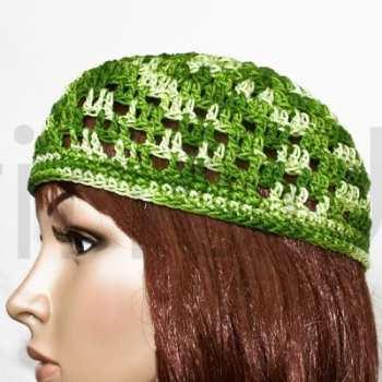 Вязаная шапка - Самое интересное в блогах