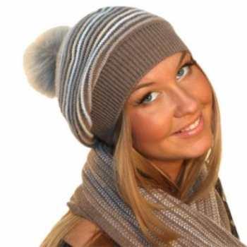 Женские меховые шапки купить оптом и розницу в Москве