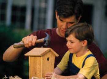 Сколько времени необходимо уделять общению с ребенком?