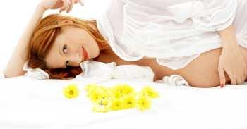 Беременность и здоровый сон: как это объединить?