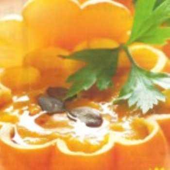 Рецепты блюд с тыквой