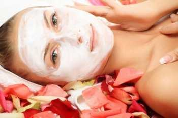 Рецепты натуральных масок для жирной кожи лица
