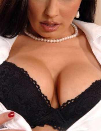 Увеличение груди в домашних условиях