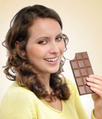 Шоколад и здоровье