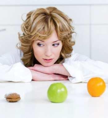 Вредные советы для желающих похудеть