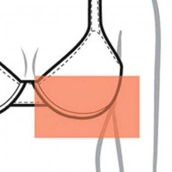 Здоровая грудь в 30, 40 и 50&#8230