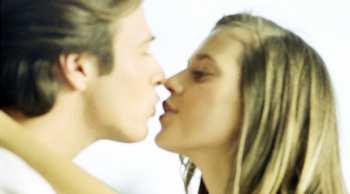 Камасутра поцелуев