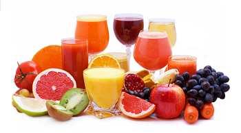 Лучшие соки: калории, витамины и прочие особенности