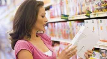 Этикетки на продуктах: не верьте глазам