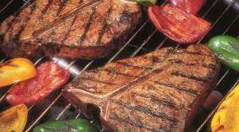 Секреты приготовления еды на гриле