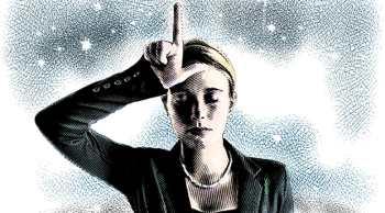 Белок женского стресса